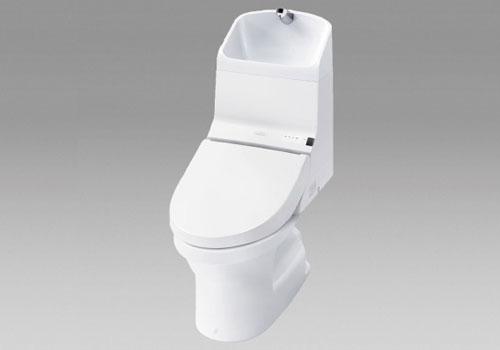 TOTOウォシュレットトイレ